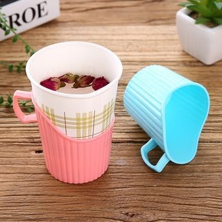 Paper Cup Holder 1061381350