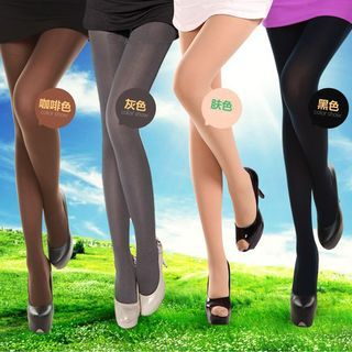 Ladder Resistant Tights 1049149250