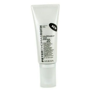Un-Wrinkle Day SPF20 42ml/1.4oz