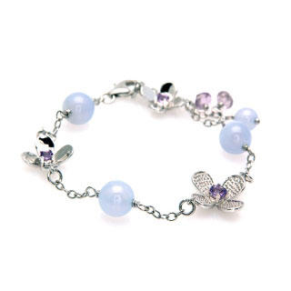 Image For True to your heart Bracelet