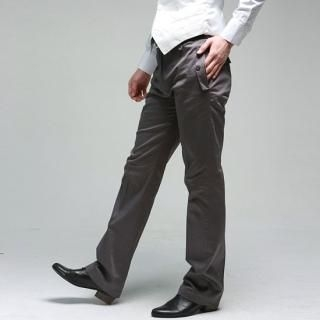 Picture of Style YOURS Button Accent Cotton Pants 1022027108 (Style YOURS, Mens Pants, Korea)