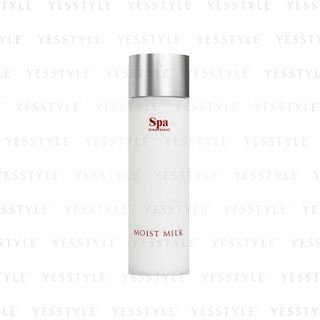 Image of Spa Treatment - Absowater Moist Milk 80ml