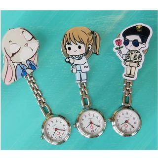Cartoon Pocket Watch 1053115203