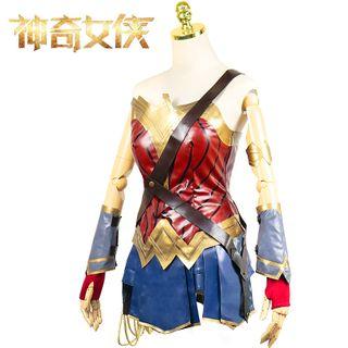 Costume | Wonder | Women