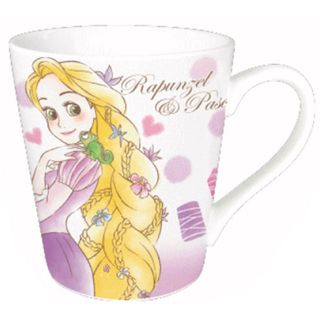 Rapunzel & Pascal Lovely Friends Mug Cup 1062403151