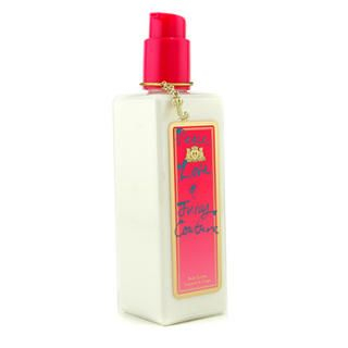 Juicy Couture Juicy Couture Peace Love And Juicy Couture Body Lotion 250ml 86oz