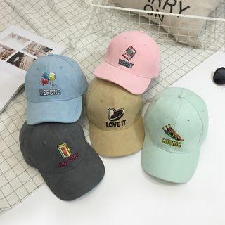 Embroidery Baseball Hat 1057784295
