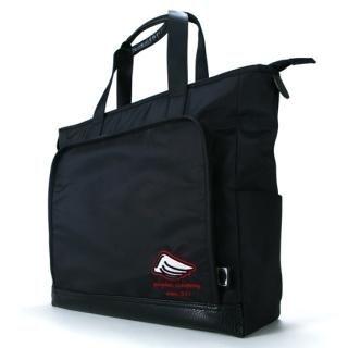Buy GOOGIMS Fly Crest Shoulder & Tote Bag (Black) 1010049064