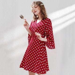 Chiffon | Dress | Mini