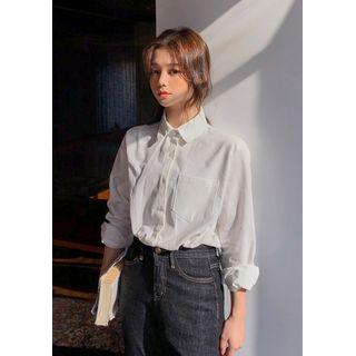 Cotton | Shirt