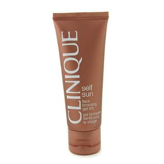 Picture of Clinique - Self Sun Face Bronzing Gel Tint 50ml/1.7oz (Clinique, Skincare, Body Care, Sun Tanning / Sun Care)
