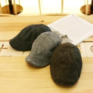 Picture of BoynMen Hunting Cap 1021561657 (BoynMen, Mens Hats & Scarves, Korea)