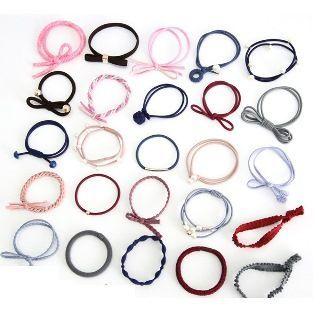 Set of 25: Hair Tie 1062905705