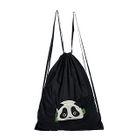 Panda Eco Gym Sack (L) Black - L от YesStyle.com INT