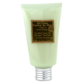 Verbena Harvest Ice Hand Cream Gel 75ml/2.6oz