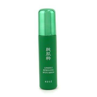 Kose - Junkisui Refreshing Spot Serum 25ml/0.84oz