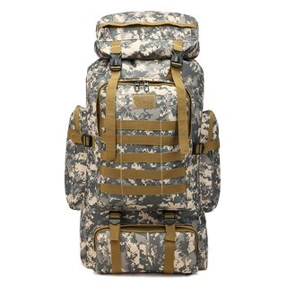 Camouflage | Backpack | Outdoor