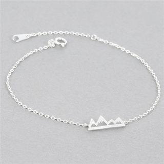 Image of Mountain Bracelet