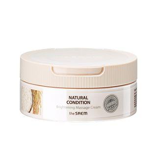 Massage | Natural | Cream