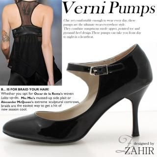 Picture of ZAHIR Mary Jane Stilettos 1022065252 (Other Shoes, ZAHIR Shoes, Korea Shoes, Womens Shoes, Other Womens Shoes)