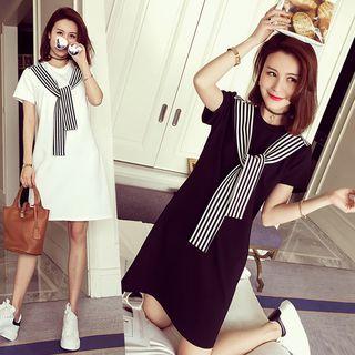Short-sleeve | T-Shirt | Dress