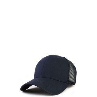 Mesh-Panel Baseball Cap 1052846610