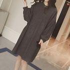 Knit Dress 1596