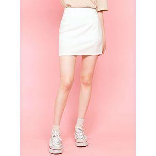 Mini Pencil Skirt 1050040582