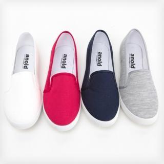 Buy MALL-LA Slip-ons 1022841231