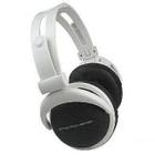 mix-style (Logo-Black) Stereo Headphones Logo - Black от YesStyle.com INT