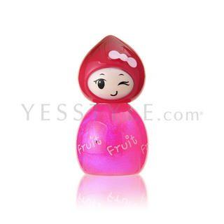 Tony Moly - Fruit Princess Gloss #02 Plum 1 item