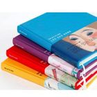 Colored Medium Notebook 1596
