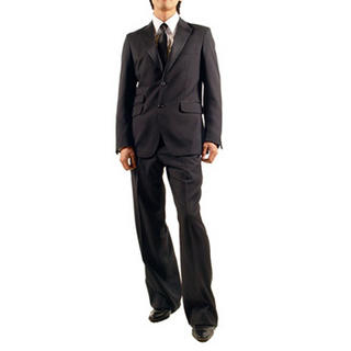 Picture of Purplow Silk Lapel Wool Suit 1004594121 (Purplow, Mens Suits, Korea)