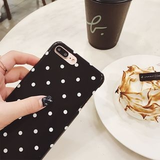Dotted Case for iPhone 6 / 6 Plus / 7 / Plus 1057586054