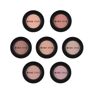 Aritaum - Mono Eyes (Matt) (20 Colors) #M15 Nude Beige 1059992190