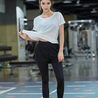 T-Shirt | Sport | Yoga | Pant | Top