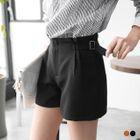 High Waist Shorts 1596