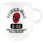 Marvel Plastic Cup (Spider-Man) 1596
