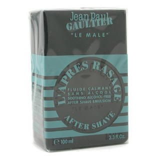 Buy Jean Paul Gaultier – Le Male Soothing After Shave Emulsion 100ml/3.3oz