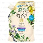Kose - Salon Style Air in Smooth Conditioner (Argan Oil & Organic Herbs) (Refill) 360ml 1596