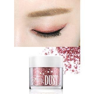 lookATME - Fairy Dust Pigment Eyeshadow (#12 Arum) 1057879631