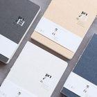 Medium Lettering Notebook / Small Lettering Notebook 1596