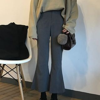 Boot-cut Pants 1057645391