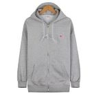 Pocket-Side Appliqu  Hoodie 1596