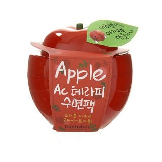 Picture of Baviphat - Apple AC Therapy Sleeping Pack 100g (Baviphat, Skincare, Face Care for Women, Womens Scrubs & Masks)
