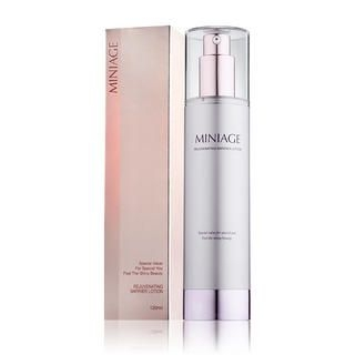 Miniage - Rejuvenating Barrier Lotion 120ml