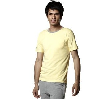 Picture of Justyle Basic Short-Sleeve Roundneck Tee 1022441916 (Justyle, Mens Tees, China)