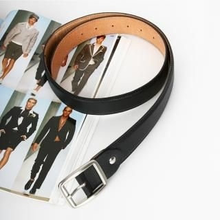 Buy BoynMen Faux-Leather Belt 1022706209