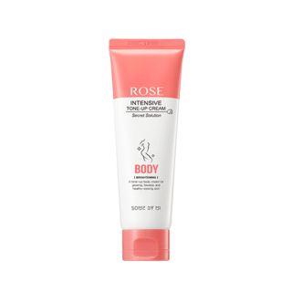 Rose Intensive Body Tone-Up Cream