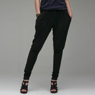 Buy LCLOTHES Baggy Pants 1022959649